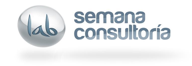 Logo Semana de Consultoría Andalucía Lab. Asesoría, consultoría express, sercivios, gatho, roomore, entumano, webtrainer