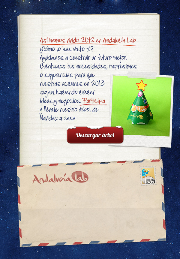 newsletter-navidad-andalucialab