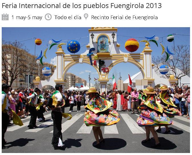 feria-internacional-de-los-pueblos-fuengirola-ocioon