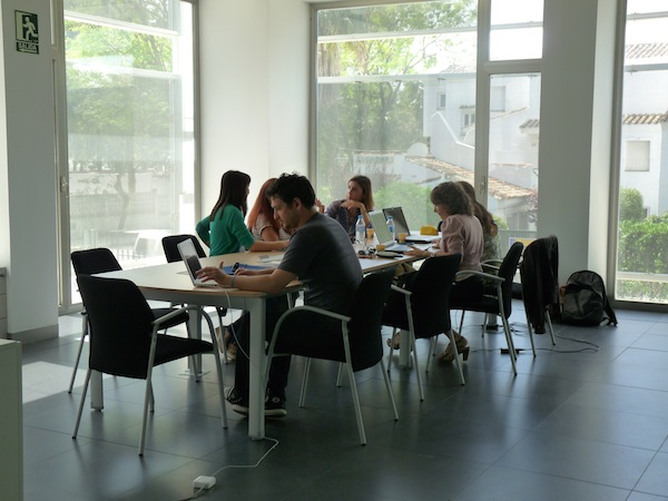 Coworking-Marbella