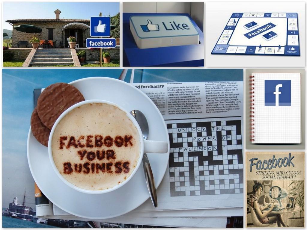 ventajas facebook empresas