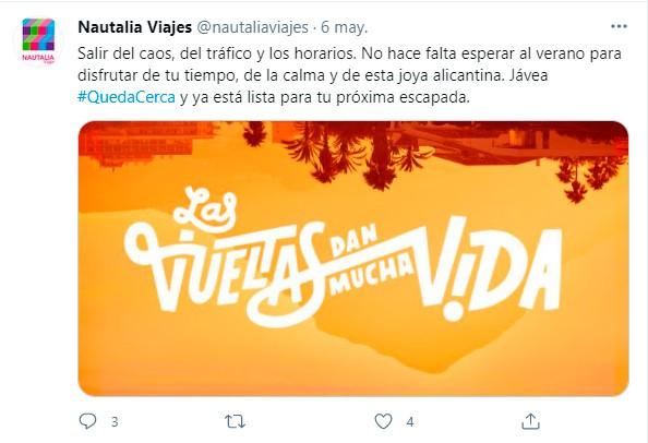 Tuit de Nautalia