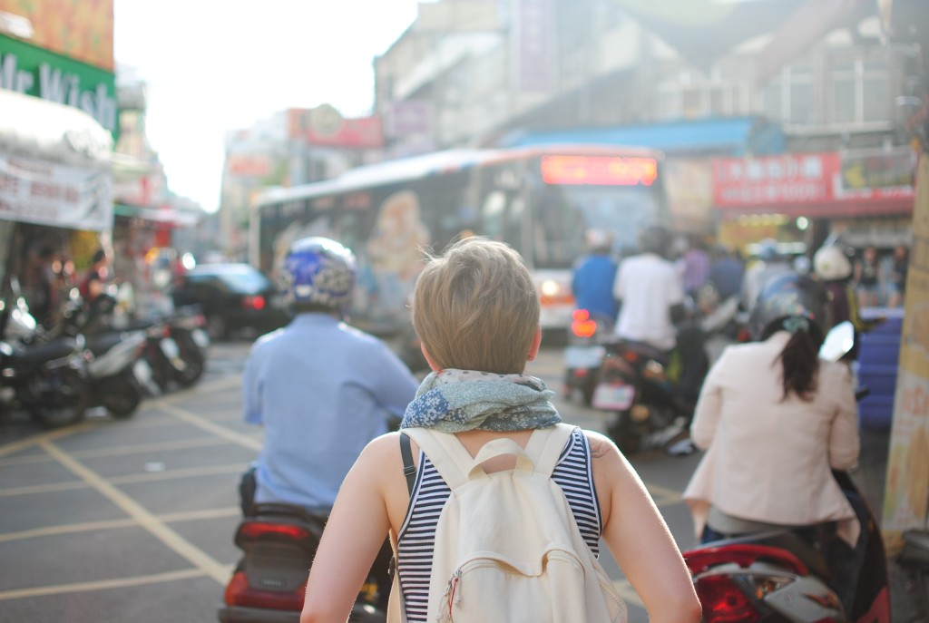 Estrategia de palabras claves en turismo