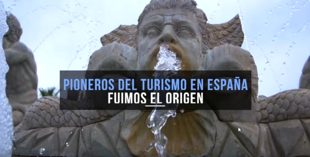 vídeo turístico de torremolinos