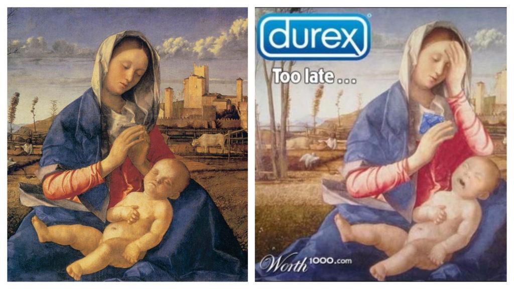 Giovanni Bellini - Arte y publicidad