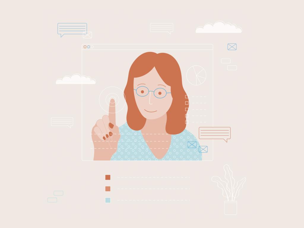 Tecnologías que hacen felices a tus clientes