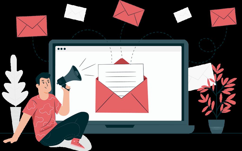 Email marketing para la promoción turística