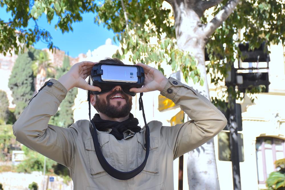la realidad virtual revoluciona el mundo del turismo