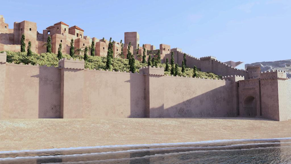 realidad virtual en malaga