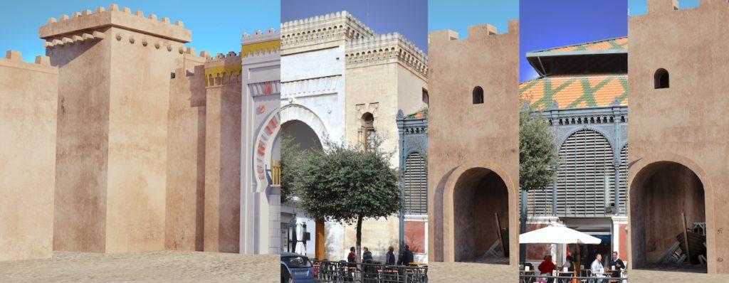 realidad virtual atarazanas malaga