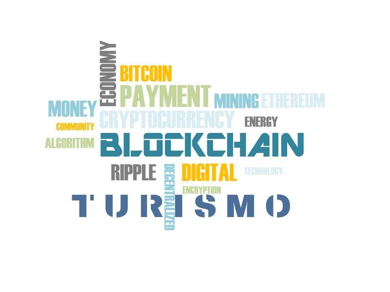 blockchain y turismo