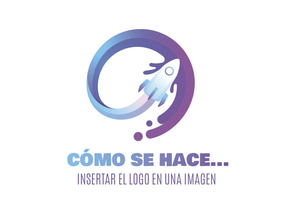 Cómo Se Hace Insertar Mi Logo En Una Imagen Andalucia Lab