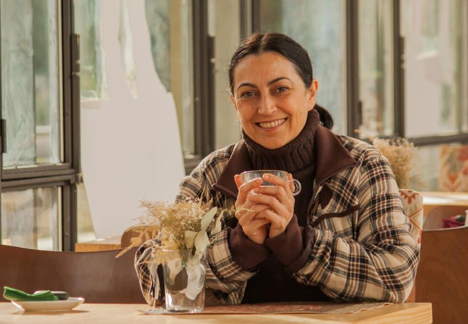 Emprendimiento femenino en Turismo