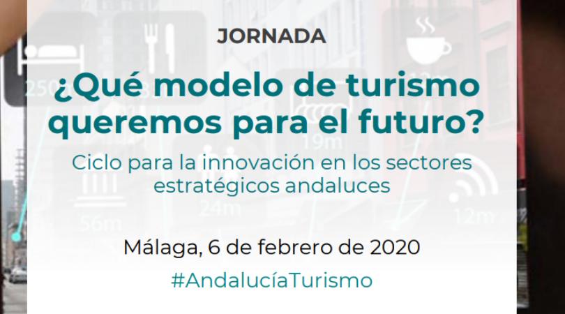¿Qué modelo de turismo queremos para el futuro?
