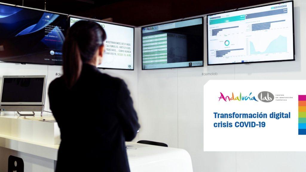 Transformación Digital Crisis Covid-19