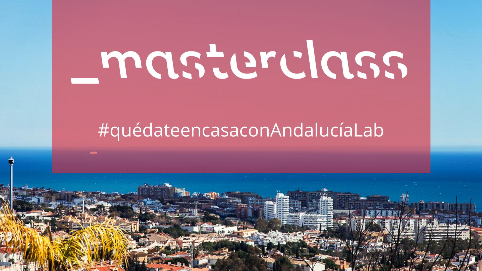 Masterclass Calidad y accesibilidad: Experiencias y claves en la mejora de destinos y productos turísticos.