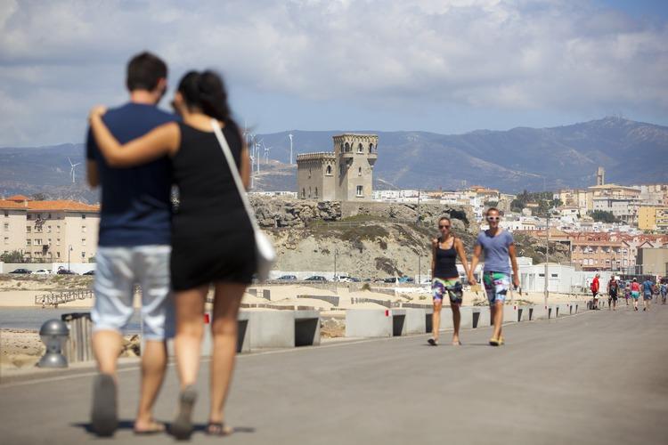 destino turístico inteligente Campo de Gibraltar