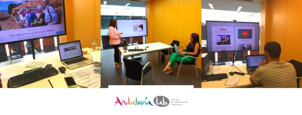 consultorias estretegicas de turismo preenciales y online andalucia lab
