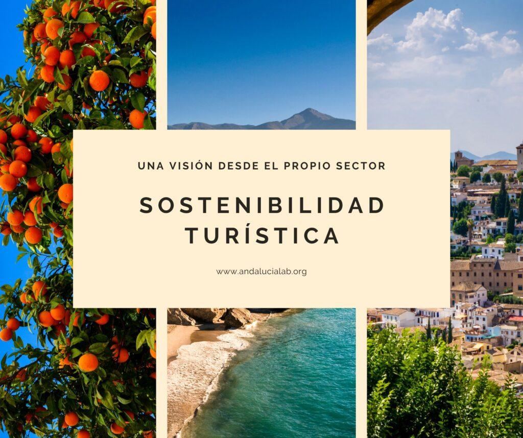 sostenibilidad turística en Andalucía