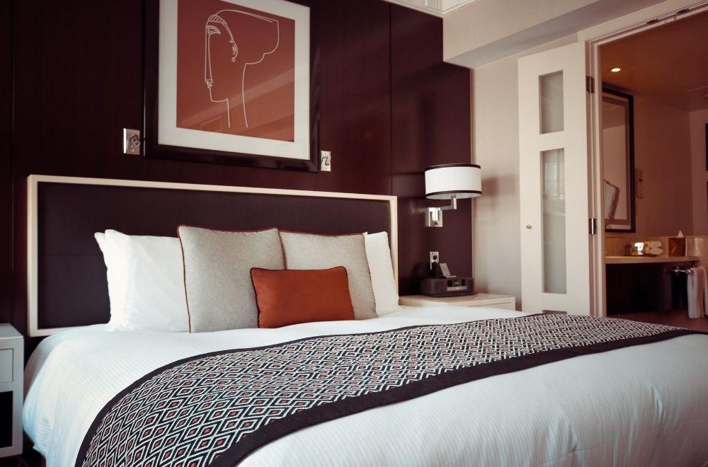 beneficios del iot en los hoteles