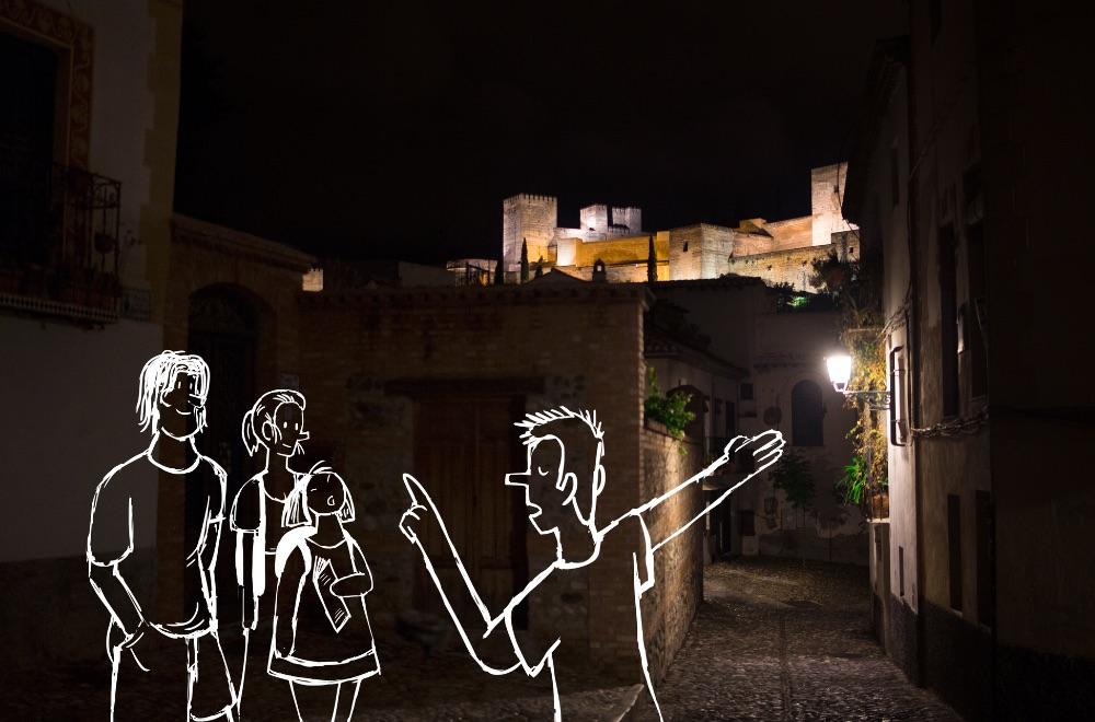 Transformación Digital Turismo Andalucía