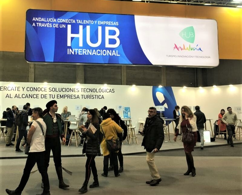 Andalucia-hub, atracción de talento tecnológico