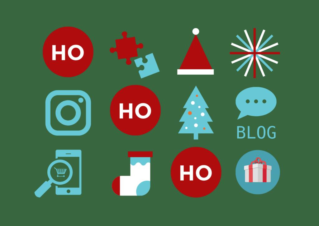articulos y posts navideños contenidos top para navidad