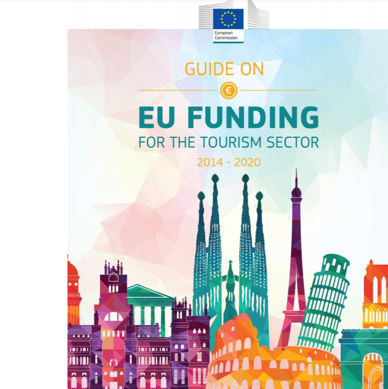 usos fondos europeos turismo marítimo