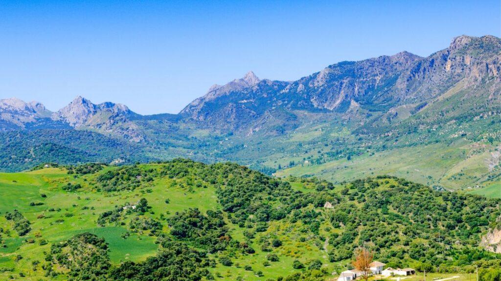 Turismo de Patrimonio Sostenible en Andalucía