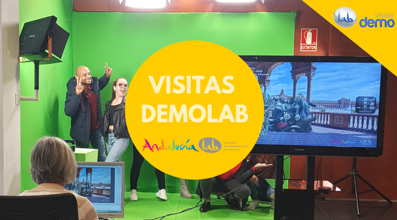 Visita Demo: IES Cánovas del Castillo de Málaga