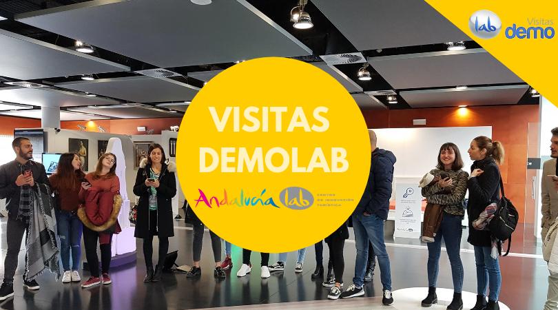 Visita demo: Alumnos de la Universidad de Dinarmaca