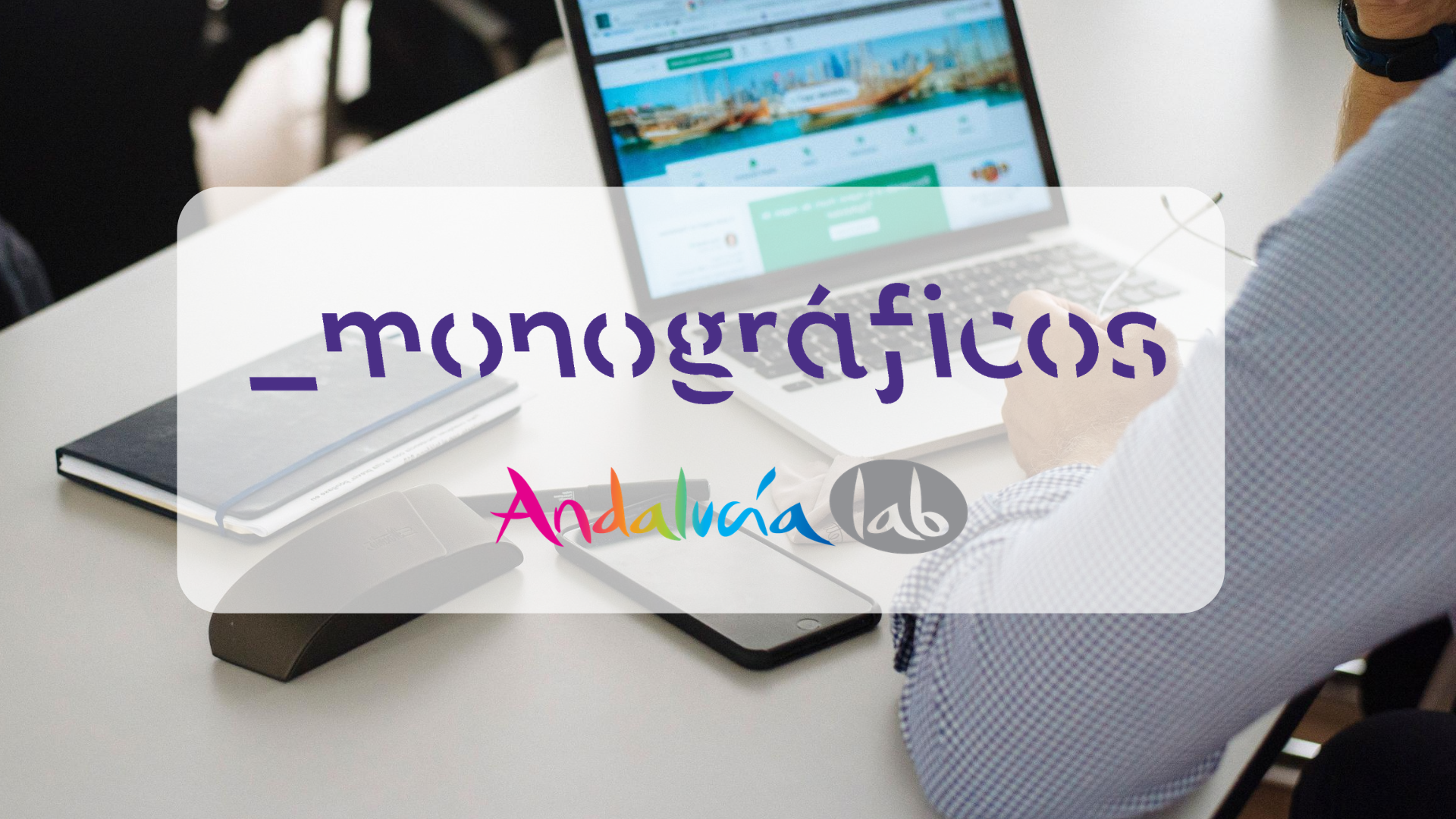 Monográfico WordPress: Crea tu web desde 0