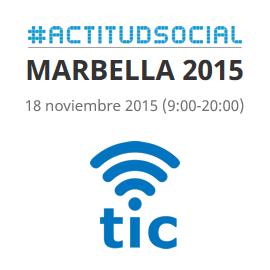 Actitud social MARBELLA 2015