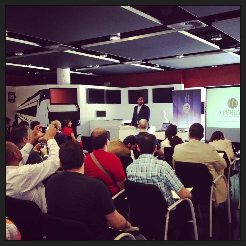 Concurso de Ideas Bodegas Mezquita. Buscando Proveedor Tecnológico y Marketing Digital