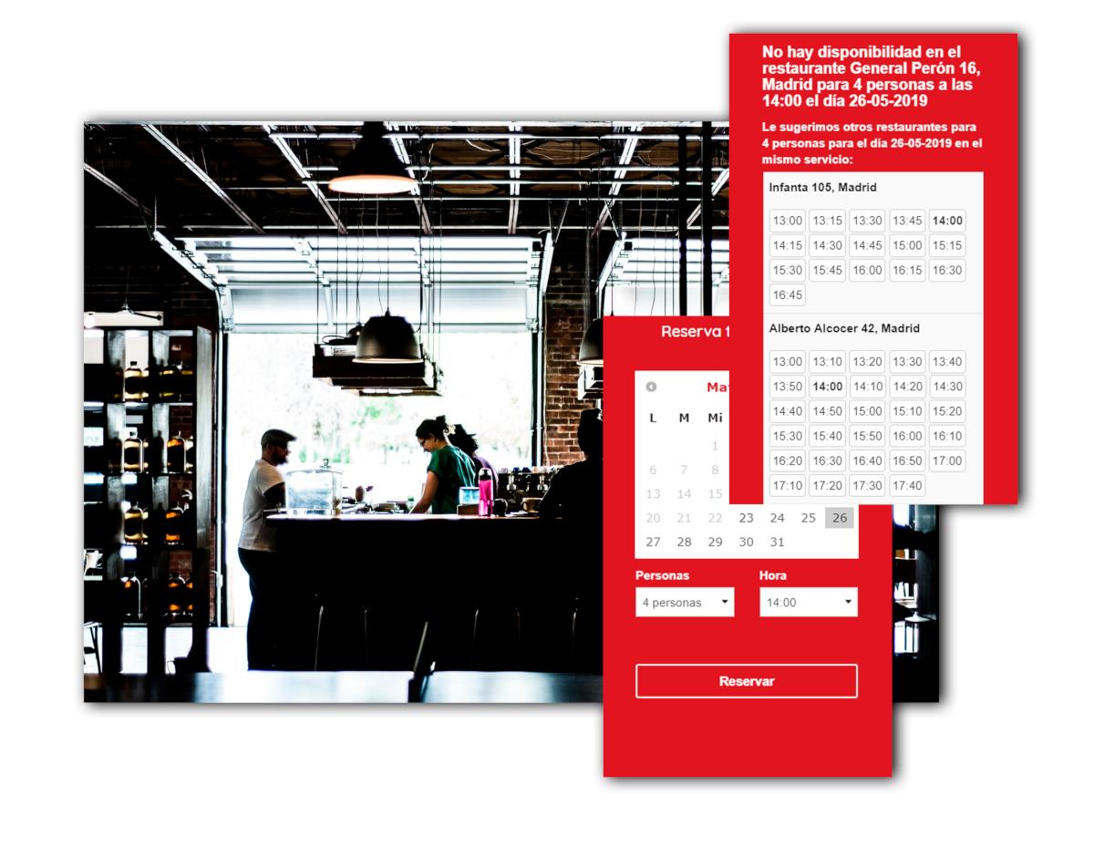 covermanager reservas en restaurantes