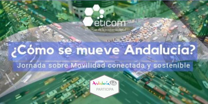 ¿Cómo se mueve Andalucía?