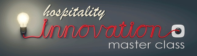 Hospitality Innovation Master Class