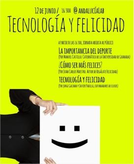 Tecnología y Felicidad