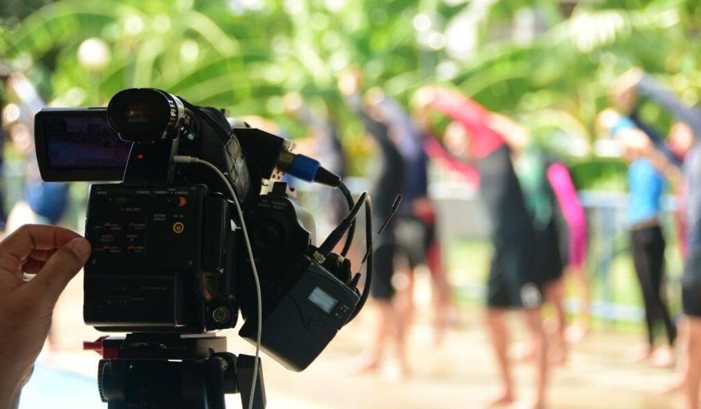 contenido audiovisual en turismo