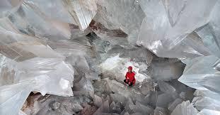 interior geoda de pulpi