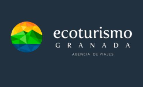 Logotipo sierra y sol ecoturismo granada
