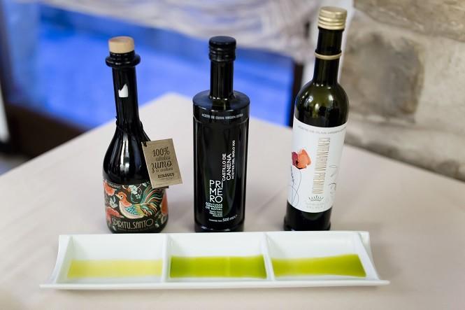 turismo de gastronomia aceite