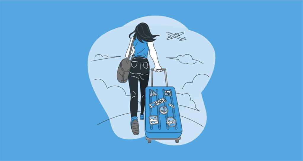 Aporta valor a los viajeros con tu calendario turístico