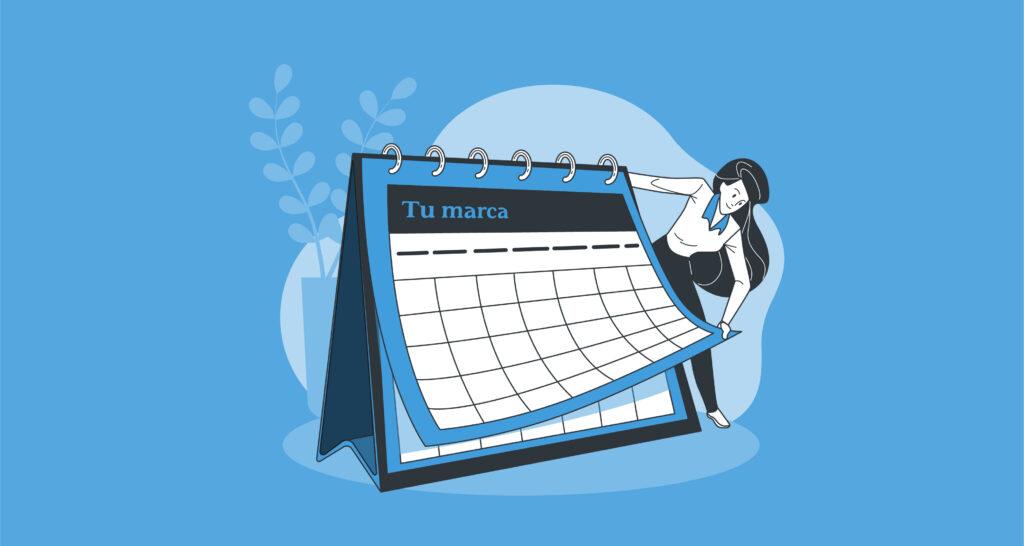 Cómo crear un calendario turístico para tu destino o negocio turístico