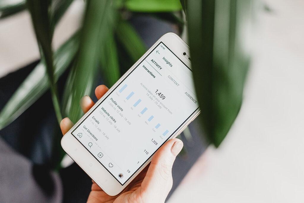 Cómo hacer más popular el Instagram de tu empresa