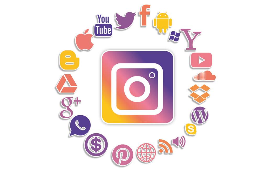 Las redes sociales son parte de la estrategia de marketing turístico