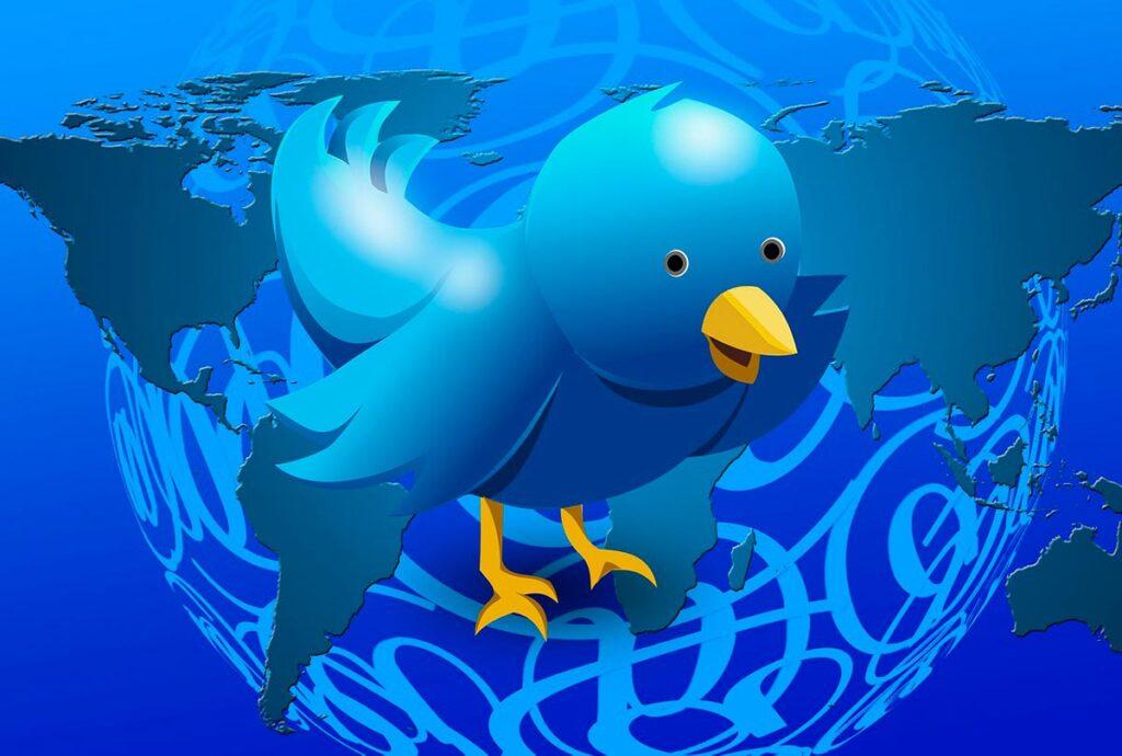 Comunicación en turismo a través de Twitter