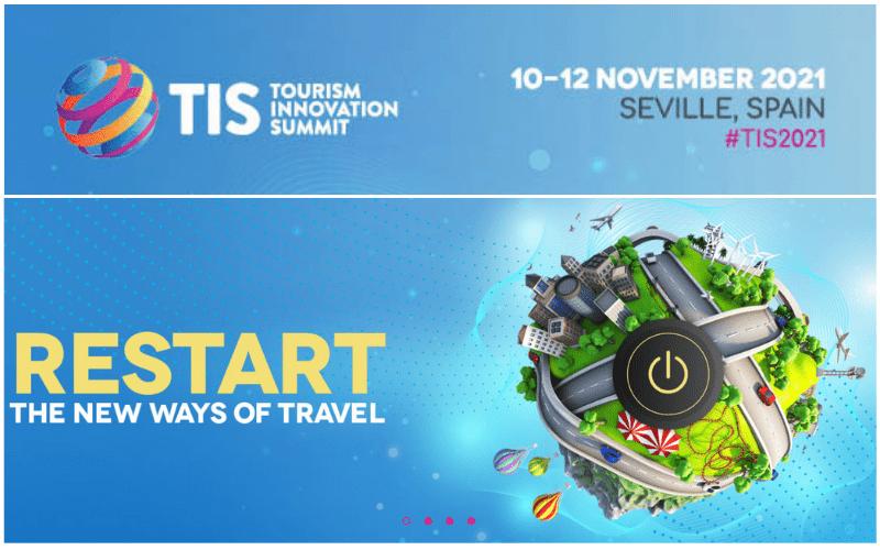 Andalucía Lab en TIS – Tourism Innovation Summit