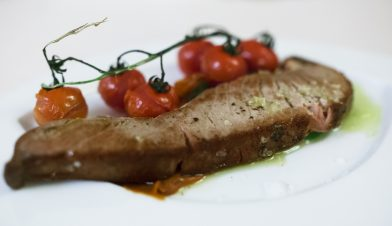 Giro de innovación en la tendencias gastronómicas